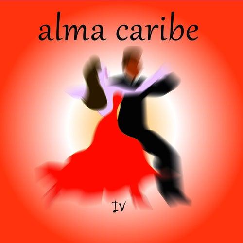 Alma Caribe IV de Various Artists