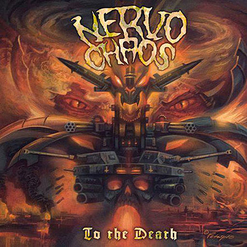 To The Death de Nervo Chaos