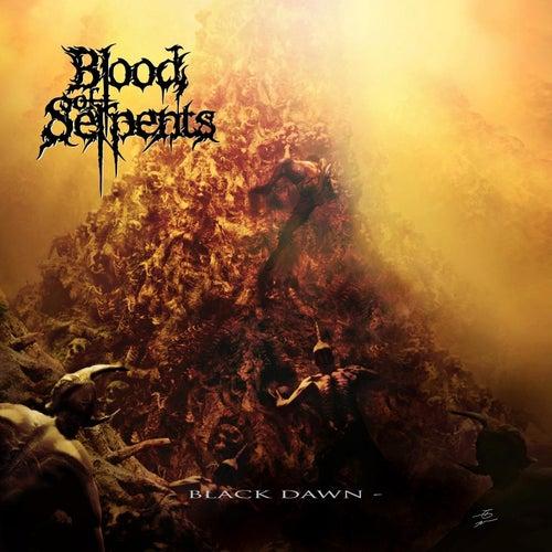 Black Dawn van Blood of Serpents