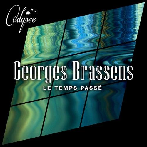 Le temps passé de Georges Brassens