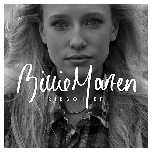 Ribbon (EP) by Billie Marten