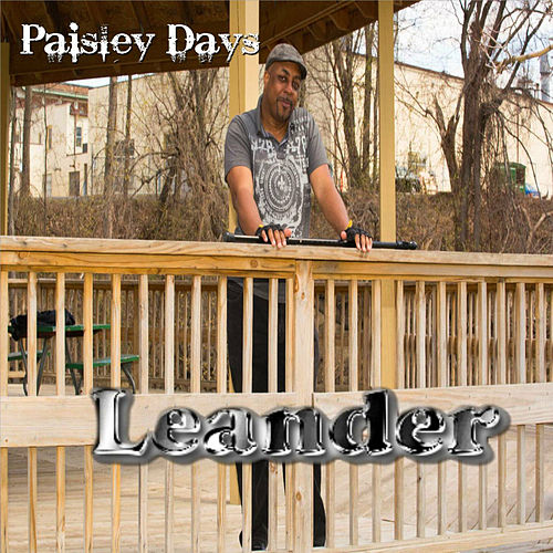 Paisley Days by Leander