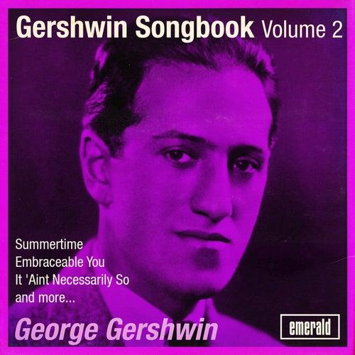 Gershwin Songbook - Vol. 2 von George Gershwin