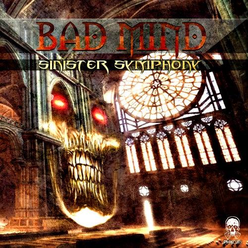 Sinister Symphony - Single by Badmind