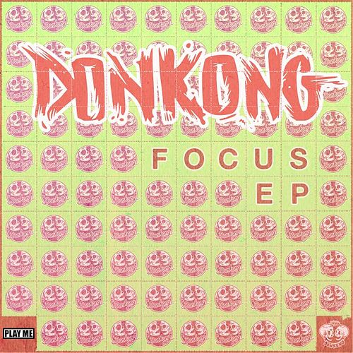 Focus EP by Donkong