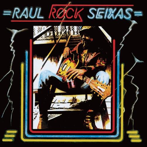 Raul Rock Seixas de Raul Seixas