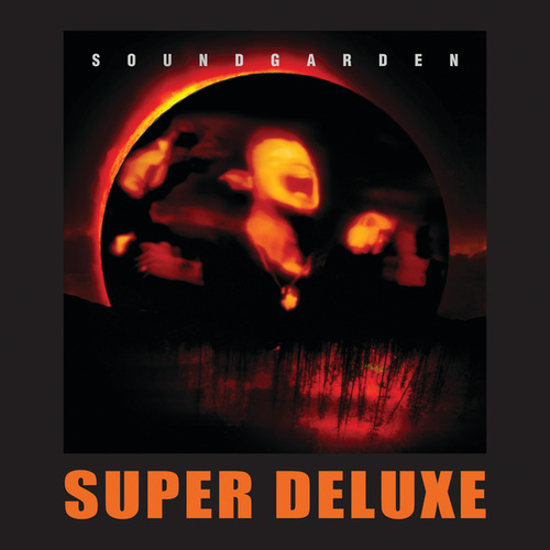 Superunknown (Super Deluxe) von Soundgarden