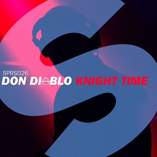 Knight Time de Don Diablo