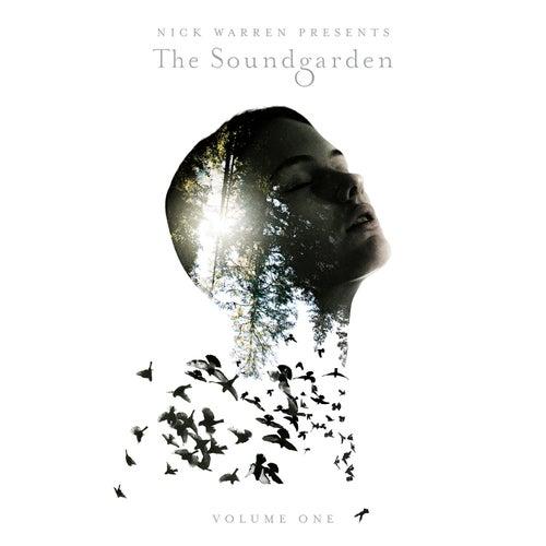 Nick Warren Presents: The Soundgarden by Various Artists