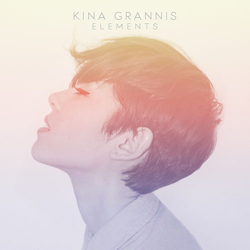Elements (Deluxe Version) van Kina Grannis
