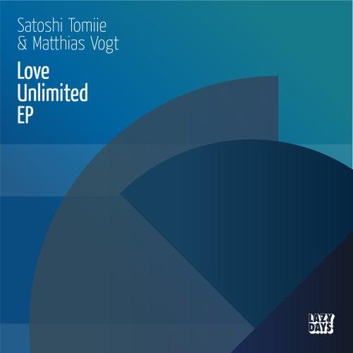 Love Unlimited EP von Satoshi Tomiie