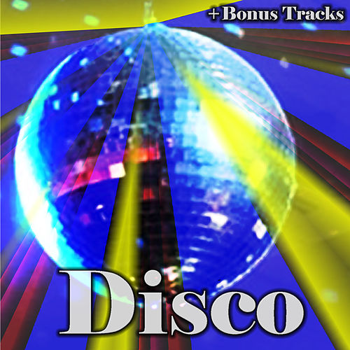 Disco Hits (With Bonus Tracks) de Various Artists