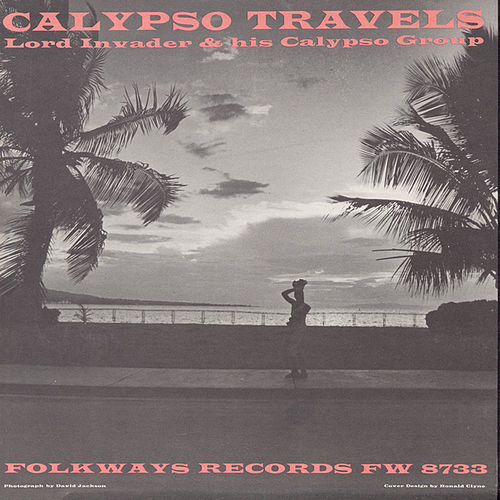 Calypso Travels von Lord Invader