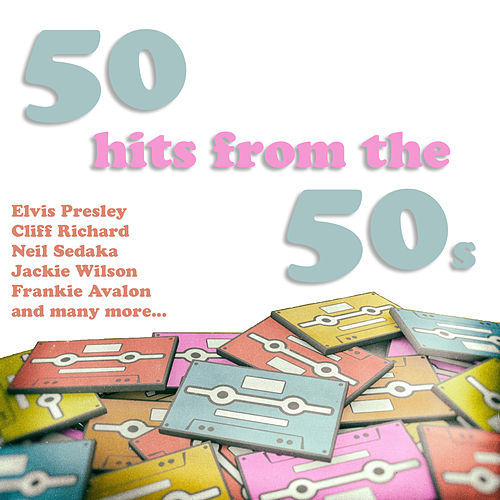 50 Hits from the 50s de Various Artists