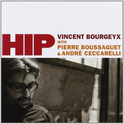 Hip by André Ceccarelli