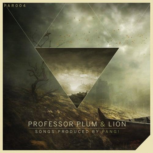 Professor Plum - Single von Pang