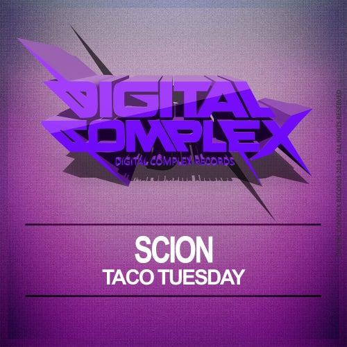 Taco Tuesday by Scion