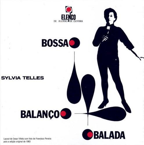 Bossa, Balanço, Balada von Sylvia Telles