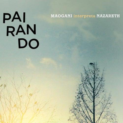 Pairando - Quarteto Maogani Interpreta Ernesto Nazareth by Quarteto Maogani