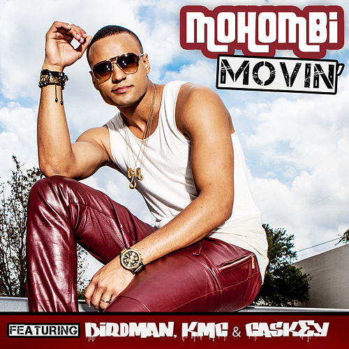 Movin de Mohombi