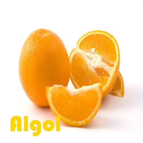 Algol by Heaven is Shining