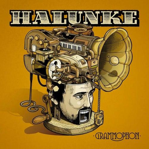 Grammophon by Halunke