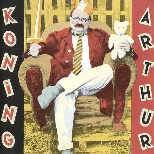 Koning Arthur by Arthur