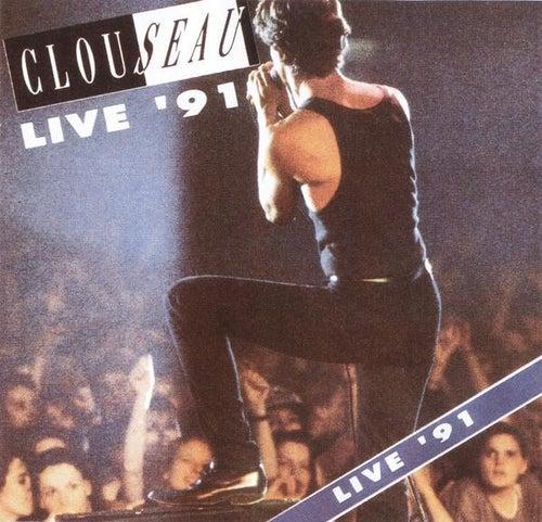Live '91 de Clouseau
