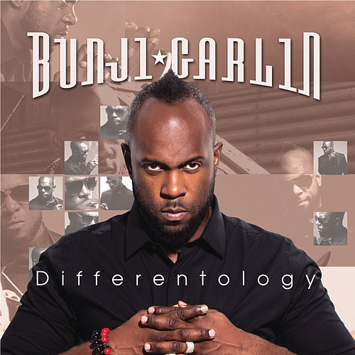 Differentology (Ready for the Road) by Bunji Garlin