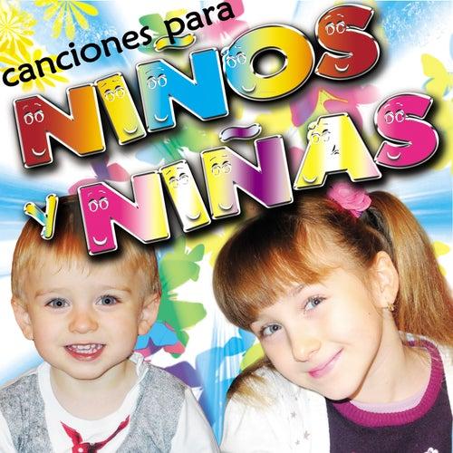 Canciones para Niños y Niñas de Fantasía Infantil