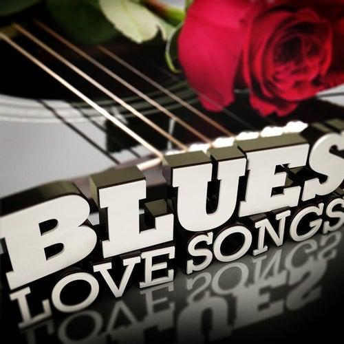 Blues - Love Songs de Various Artists