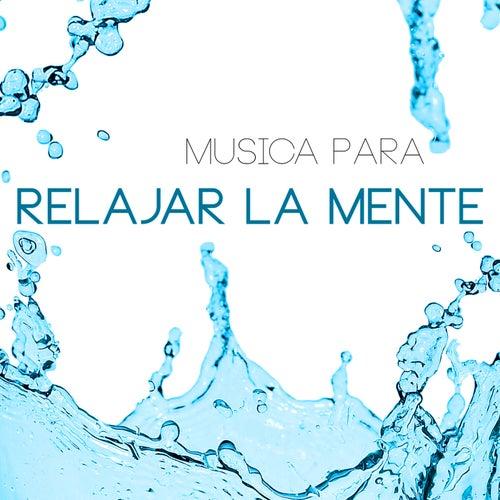 Musica Para Relajar la Mente - Relajacion Con Sonidos de la Naturaleza de Relajacion Del Mar