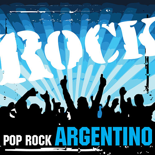 Pop Rock Argentino de Various Artists