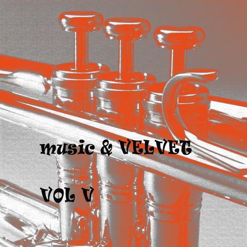Music & Velvet Vol. V de Various Artists