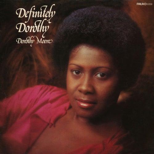 Definitely Dorothy de Dorothy Moore