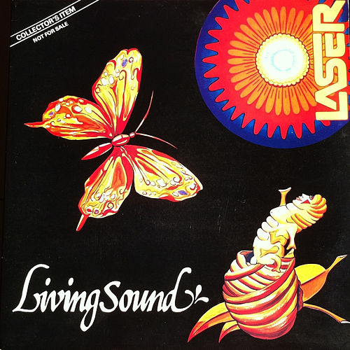 Living Sound de Various Artists