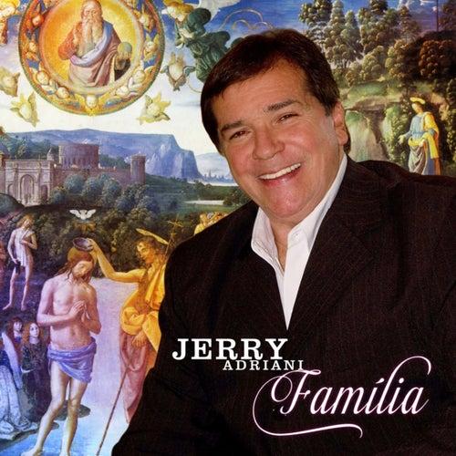 Família de Jerry Adriani