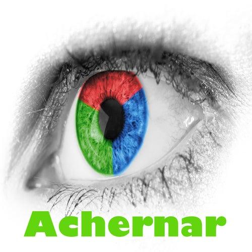 Achernar by Heaven is Shining