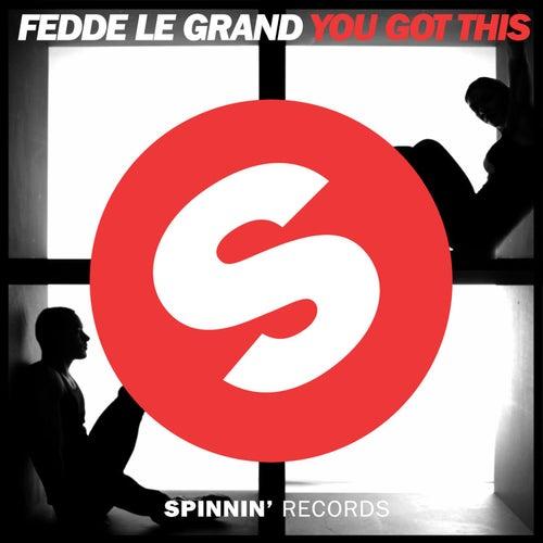 You Got This von Fedde Le Grand