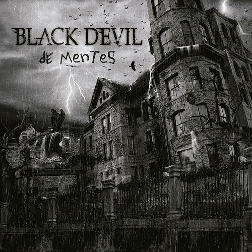 De Mentes de Black Devil Disco Club