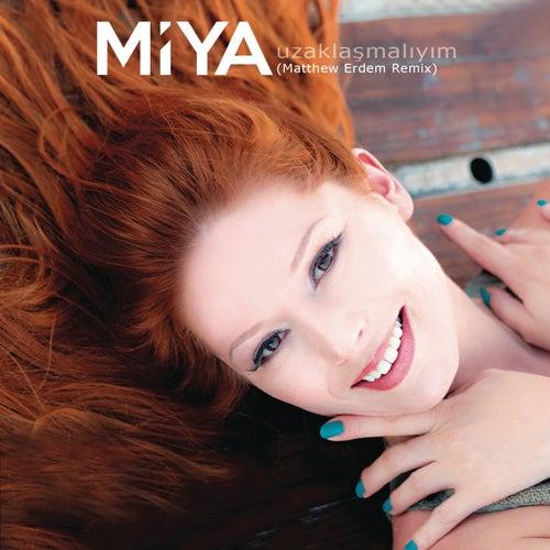 Uzaklasmaliyim (Matthew Erdem Remix) de Miya