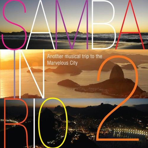Samba In Rio 2 de Various Artists