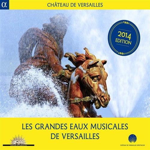 Les grandes eaux musicales de Versailles de Various Artists