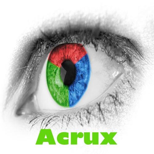 Acrux fra Heaven is Shining