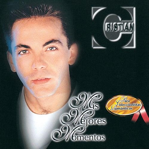 Mis Mejores Momentos:Para Coleccionistas Romantic by Cristian Castro