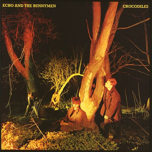 Crocodiles (Expanded; 2007 Remaster) di Echo and the Bunnymen