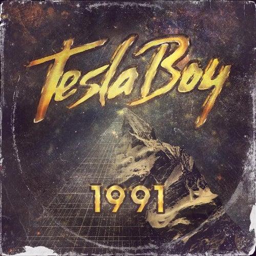 1991 de Tesla Boy