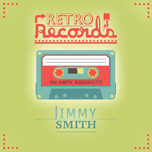 Retro Records de Jimmy Smith