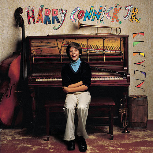 Eleven von Harry Connick, Jr.