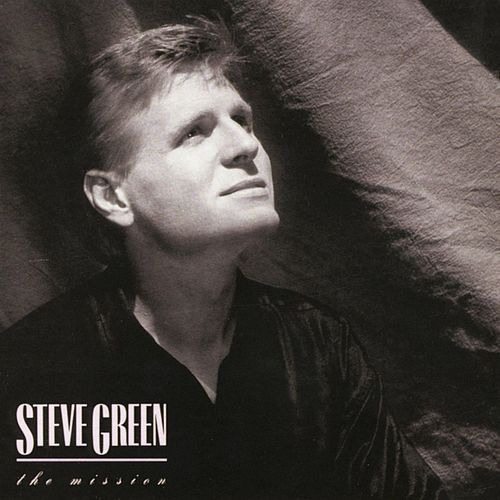 The Mission de Steve Green